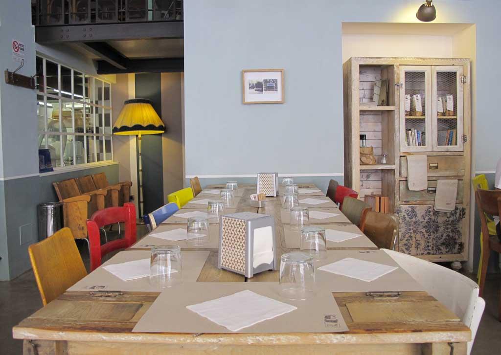tavolo grande pasticceria pavè colazione compleanno