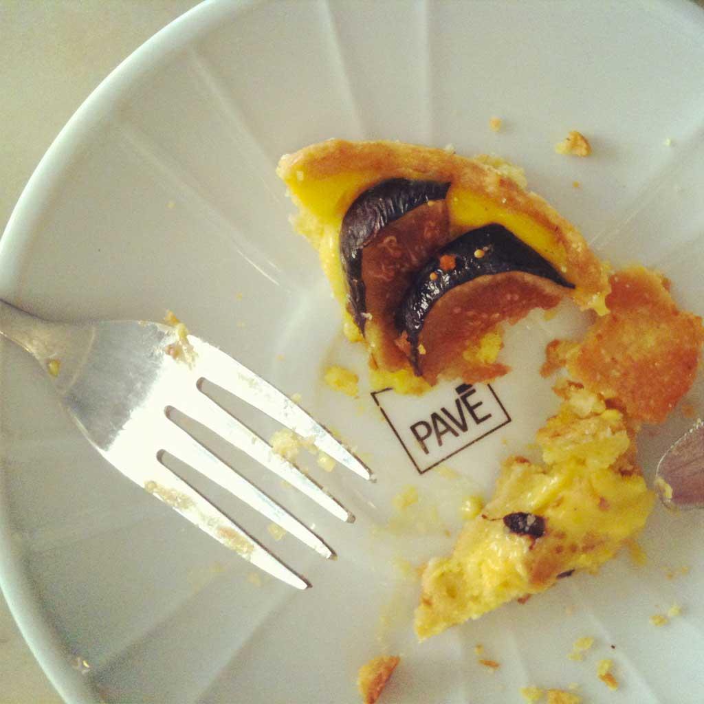 colazione pave milano torta compleanno