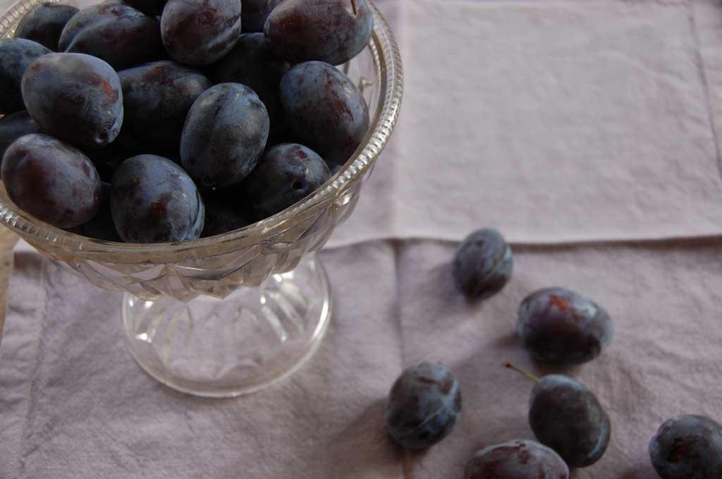 prugne susine stanley per plum crumble