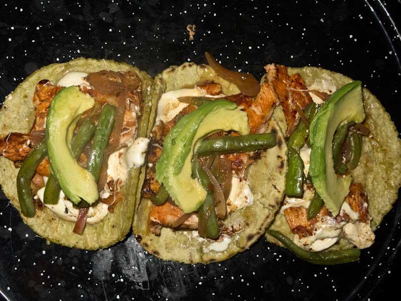 Tacos Romita Comedor - Città del Messico