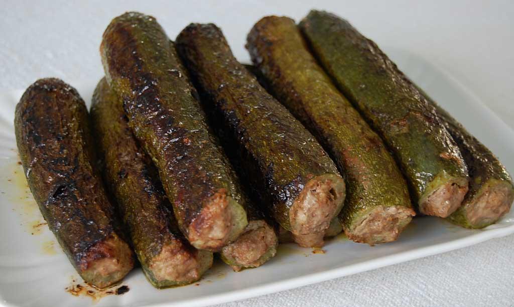 zucchine ripiene cotte nonsolofood