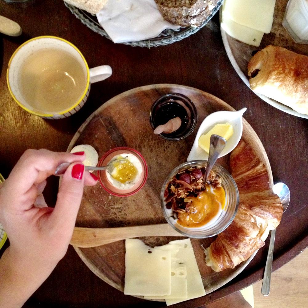 Ipsen breakfast copenhagen nonsolofood