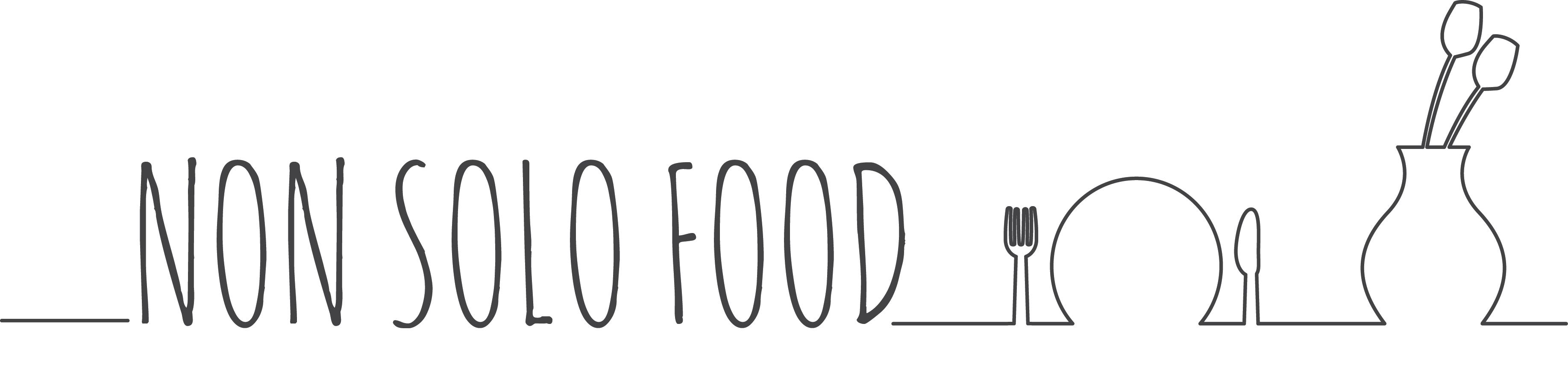 non solo food