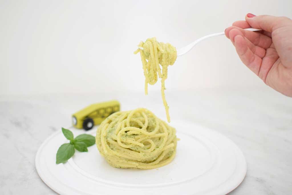 pesto di zucchine nonsolofood