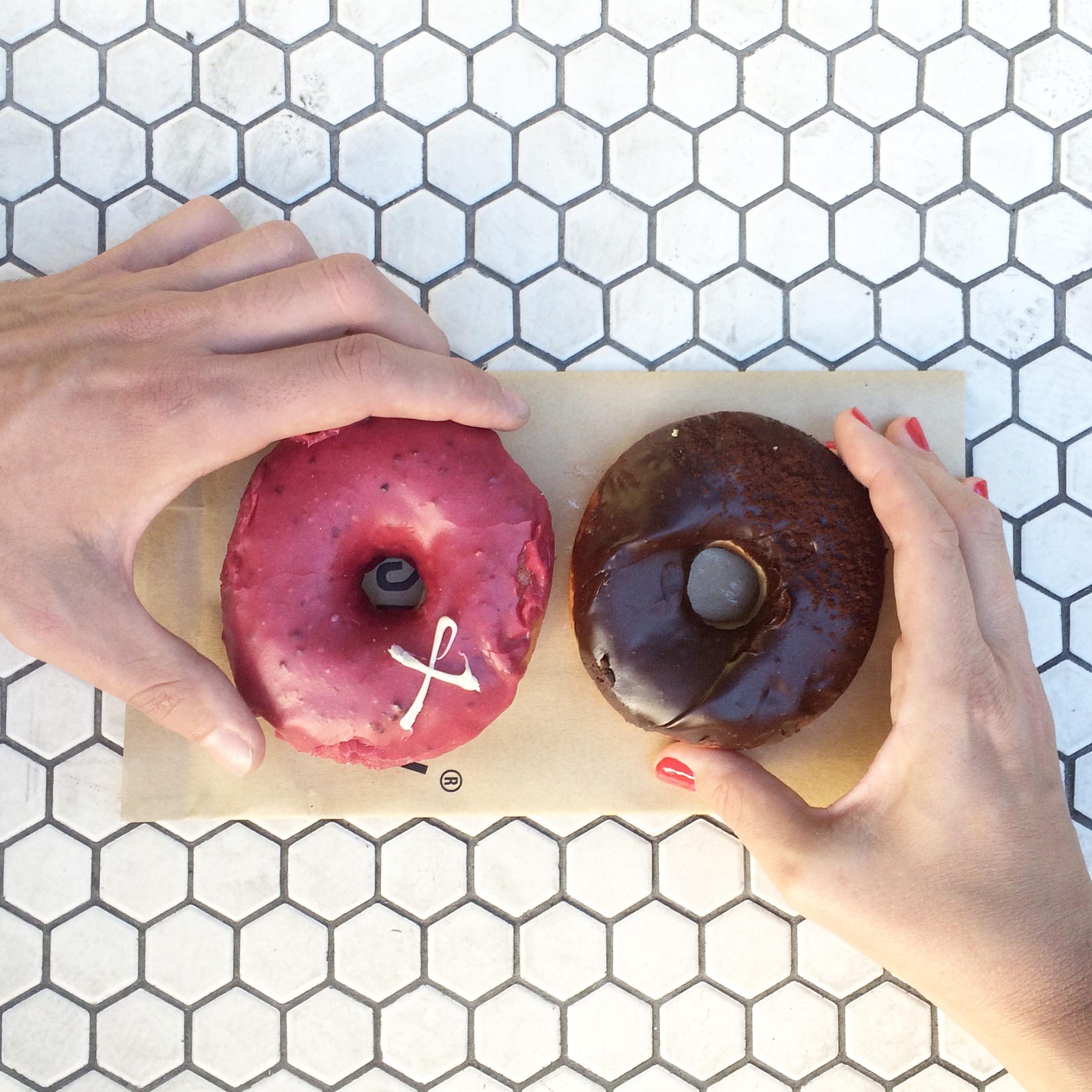 Donut | Crosstown Doughnut | Nonsolofood