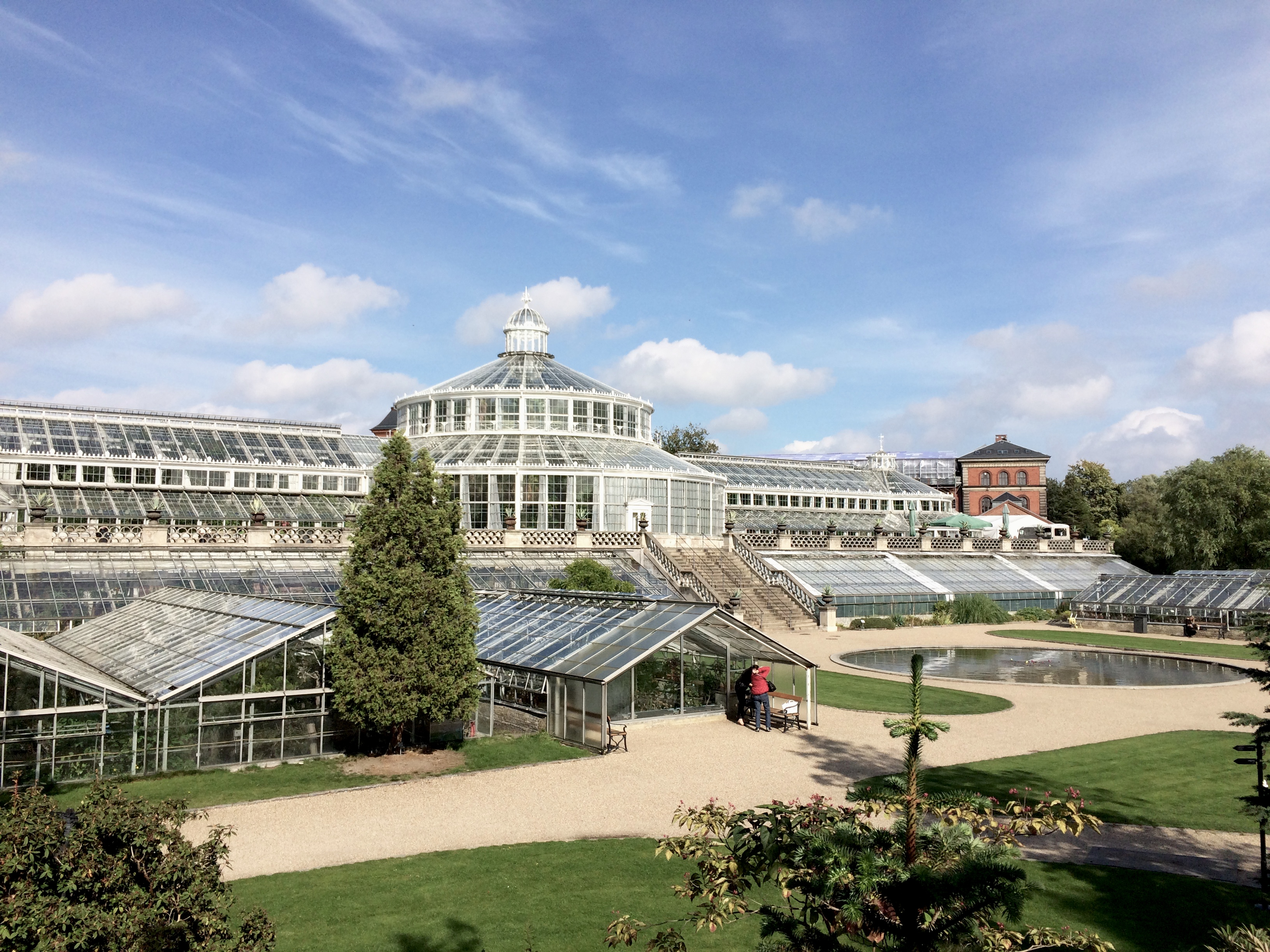 Orto Botanico | Come to Copenhagen with Nonsolofood