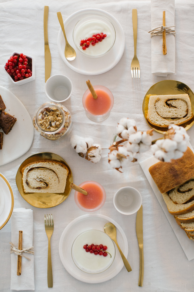 La Colazione d'Inverno | KitchenAid | Nonsolofood