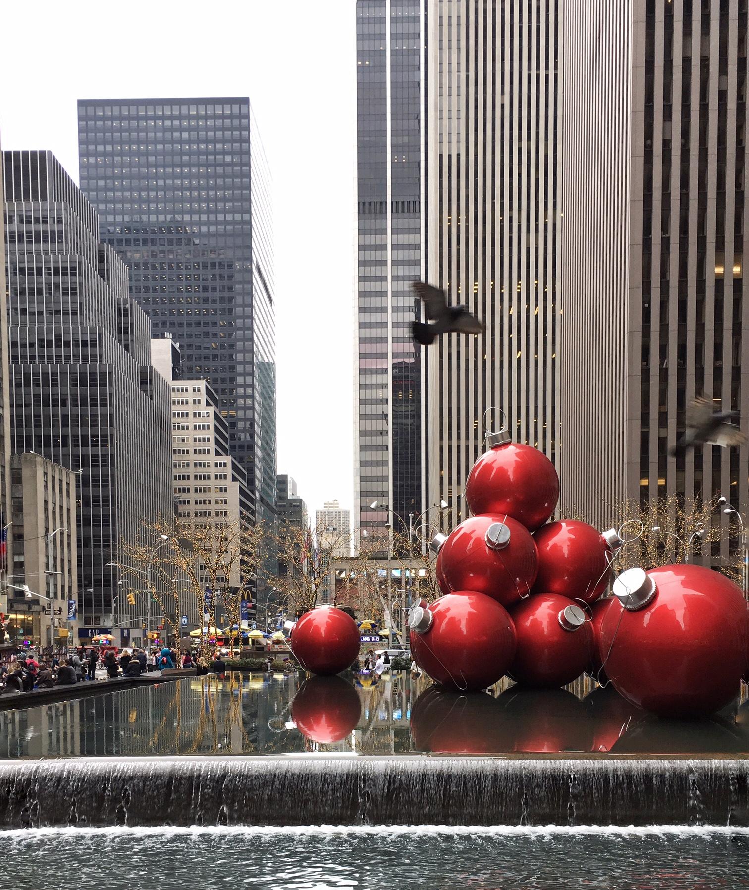I love NY | #cometonywithnonsolofood