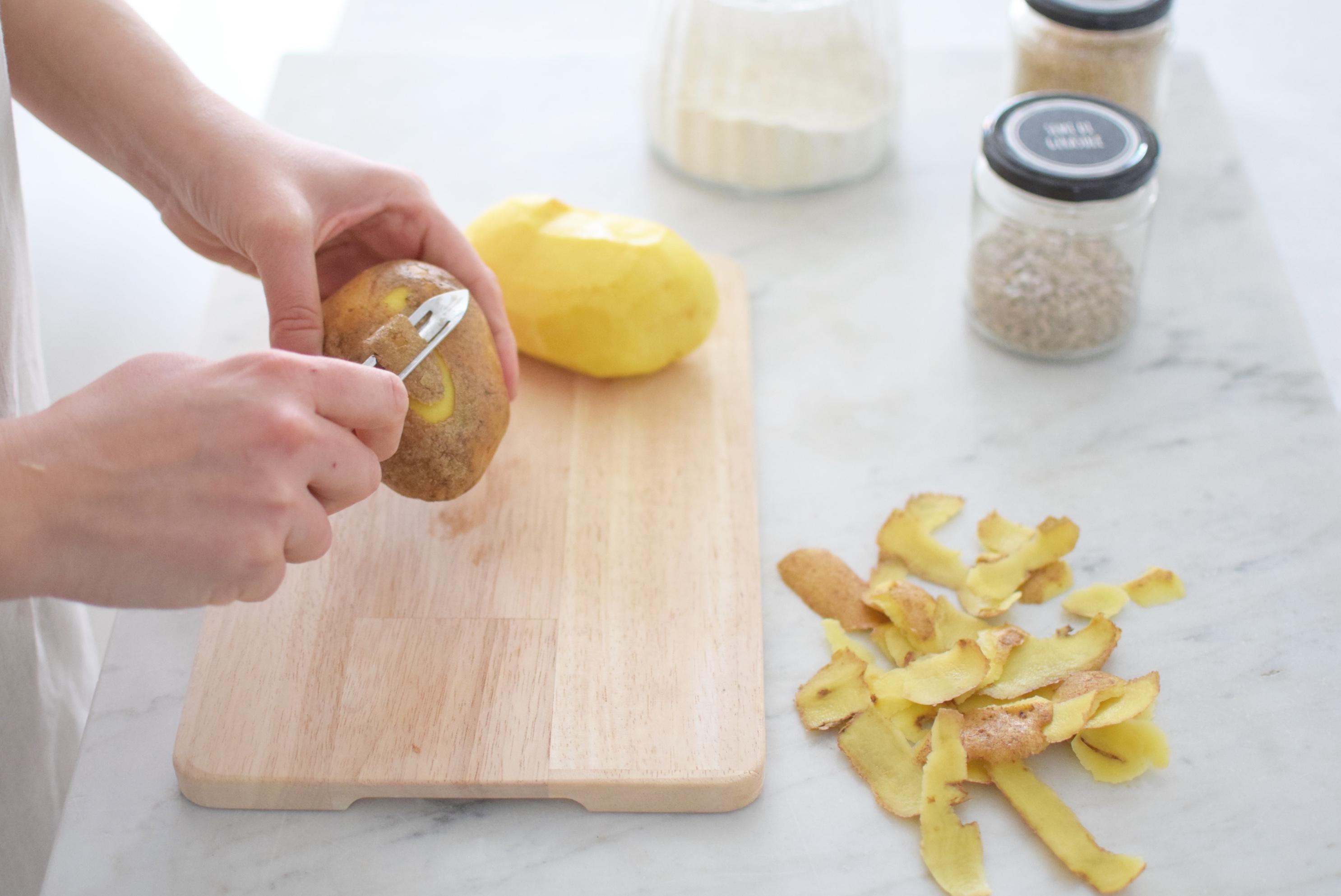 Focaccia pugliese integrale con semini | nonsolofood
