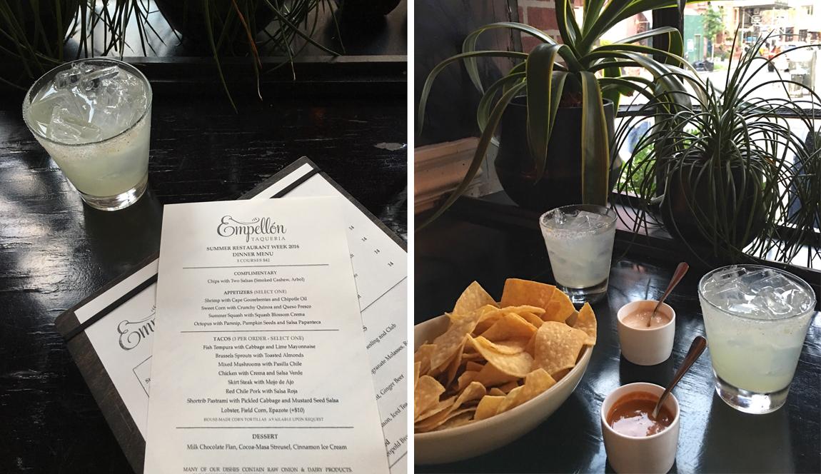 Empellon Taqueria | Nonsolofood