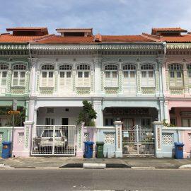 Nonsolofood a Singapore